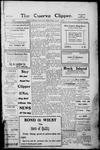 The Cuervo Clipper, 01-07-1910
