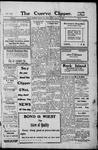 The Cuervo Clipper, 01-14-1910