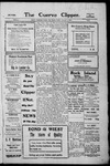 The Cuervo Clipper, 02-04-1910