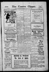The Cuervo Clipper, 03-25-1910