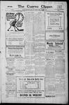 The Cuervo Clipper, 05-06-1910