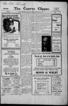 The Cuervo Clipper, 05-20-1910
