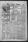 The Cuervo Clipper, 06-10-1910