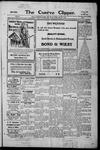 The Cuervo Clipper, 07-29-1910