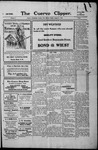 The Cuervo Clipper, 08-05-1910