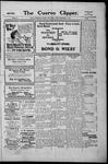 The Cuervo Clipper, 09-09-1910
