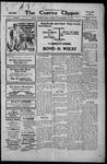 The Cuervo Clipper, 09-16-1910