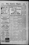 The Cuervo Clipper, 09-30-1910