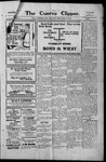 The Cuervo Clipper, 10-21-1910