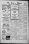 The Cuervo Clipper, 11-18-1910
