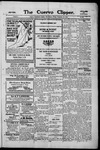 The Cuervo Clipper, 11-25-1910