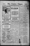 The Cuervo Clipper, 12-23-1910