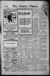 The Cuervo Clipper, 12-30-1910