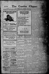 The Cuervo Clipper, 01-20-1911