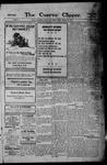 The Cuervo Clipper, 01-27-1911