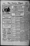 The Cuervo Clipper, 03-17-1911