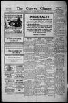 The Cuervo Clipper, 03-24-1911