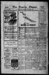 The Cuervo Clipper, 04-21-1911