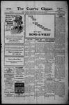 The Cuervo Clipper, 04-28-1911