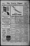 The Cuervo Clipper, 05-05-1911