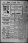 The Cuervo Clipper, 05-26-1911