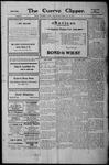 The Cuervo Clipper, 07-28-1911