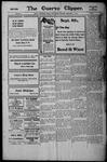 The Cuervo Clipper, 09-07-1911