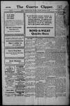 The Cuervo Clipper, 09-14-1911