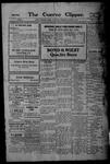 The Cuervo Clipper, 11-09-1911