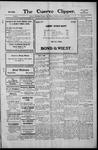 The Cuervo Clipper, 01-25-1912