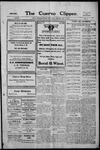 The Cuervo Clipper, 04-04-1912