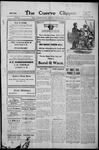 The Cuervo Clipper, 04-11-1912
