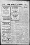 The Cuervo Clipper, 06-27-1912