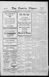 The Cuervo Clipper, 07-11-1912