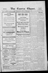 The Cuervo Clipper, 08-08-1912