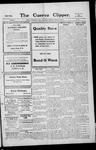 The Cuervo Clipper, 08-22-1912