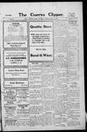 The Cuervo Clipper, 08-29-1912