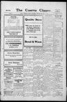 The Cuervo Clipper, 09-12-1912