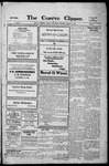 The Cuervo Clipper, 10-17-1912