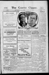 The Cuervo Clipper, 10-31-1912