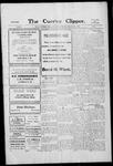 The Cuervo Clipper, 12-26-1912
