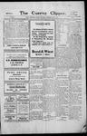 The Cuervo Clipper, 05-08-1913
