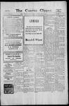 The Cuervo Clipper, 07-17-1913