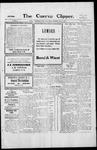 The Cuervo Clipper, 07-24-1913