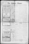 The Cuervo Clipper, 02-09-1917