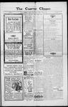 The Cuervo Clipper, 03-09-1917