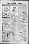 The Cuervo Clipper, 05-11-1917