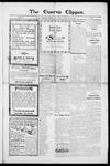 The Cuervo Clipper, 06-08-1917