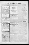 The Cuervo Clipper, 06-15-1917