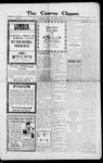 The Cuervo Clipper, 07-13-1917